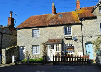 Thumbnail 2 bed property for sale in North Street, Mere, Warminster