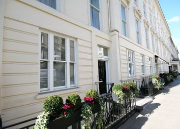 Thumbnail 1 bedroom flat to rent in Gloucester Terrace, Bayswater, London
