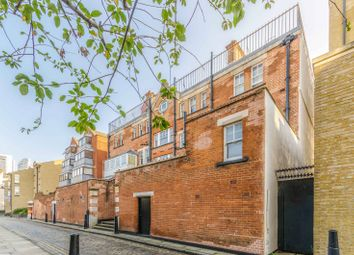 Thumbnail 4 bed flat for sale in Cold Harbour, Docklands