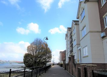 Thumbnail 2 bed flat to rent in Vanguard Road, Gosport