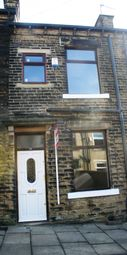 Thumbnail 3 bed terraced house for sale in Quarry Place, Bradford