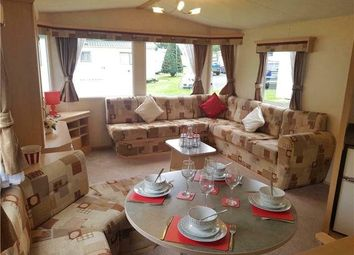 3 bed property for sale in Sandy Bay Caravan Park, North Seaton, Ashington, Northumberland NE63