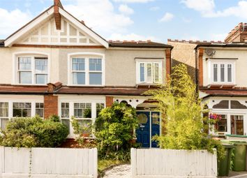 Thumbnail 5 bed property for sale in Stanton Road, West Wimbledon