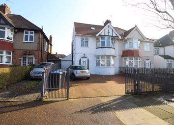 Thumbnail 5 bedroom semi-detached house to rent in Wren Avenue, London