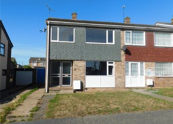 3 bed end terrace house for sale in Witch Elm, Dovercourt, Essex CO12
