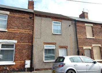 2 bed terraced house for sale in Eighth Street, Horden, Co Durham SR8
