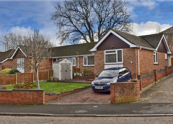 Thumbnail 2 bed bungalow for sale in Broomfield Lane, Lymington