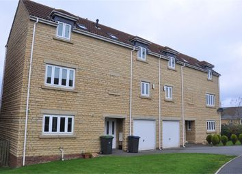 Thumbnail 4 bed semi-detached house for sale in Lily Gardens, Dipton, Durham.