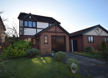 3 bed detached house for sale in Squirrels Chase, Lostock Hall, Preston PR5