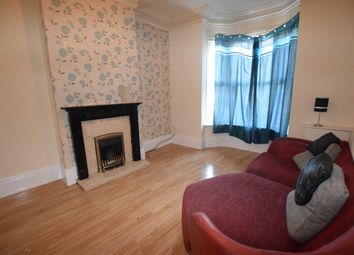 4 bed terraced house for sale in Lea Road, Gainsborough DN21