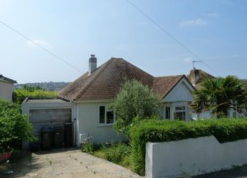 Thumbnail 2 bed detached house for sale in Berwick Road, Saltdean, Brighton, East Sussex