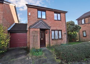 3 bed link-detached house for sale in Bingham Close, Emerson Valley, Milton Keynes MK4