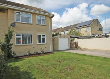 Thumbnail 3 bed semi-detached house for sale in 87 Downs View, Bradford On Avon, Wiltshire