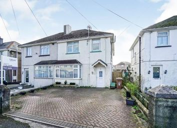 4 bed semi-detached house for sale in Plymstock, Plymouth, Devon PL9
