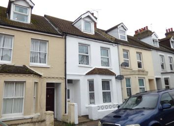 Thumbnail 3 bed terraced house to rent in Marshall Street, Folkestone