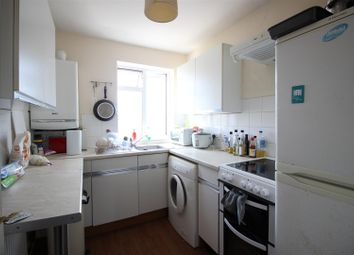 Thumbnail 2 bed flat to rent in Dellfield Parade, High Street, Cowley, Uxbridge