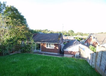 Thumbnail 2 bed semi-detached bungalow to rent in Settle Close, Lowercroft, Bury