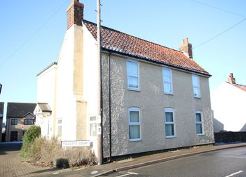 Thumbnail 4 bed detached house for sale in Norwich Road, Claydon, Ipswich, Suffolk
