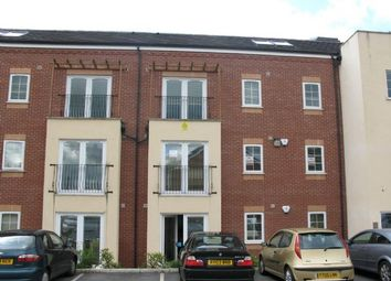 Thumbnail 2 bed flat to rent in 5 Windermere Court, Leigh, Wigan
