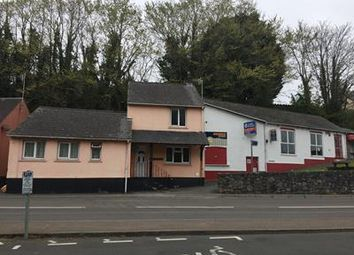 Thumbnail Leisure/hospitality for sale in The New House And Malone's Bistro, Common Road, Pembroke