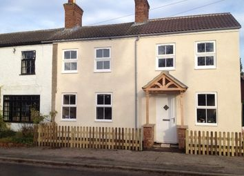 Thumbnail 3 bed semi-detached house for sale in Main Street, Osgodby