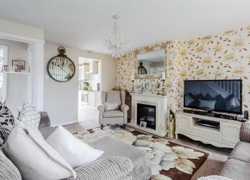 Thumbnail 2 bed end terrace house for sale in Woodham Park Drive, Benfleet