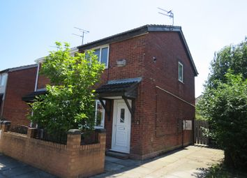 Thumbnail 2 bed property to rent in St. Annes Close, Birkenhead