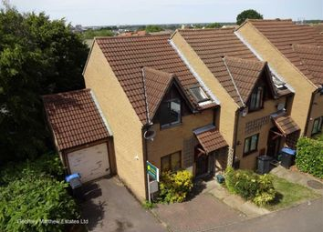 Thumbnail 2 bed end terrace house for sale in Sibneys Green, Harlow, Essex
