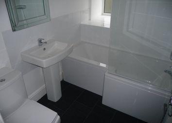 Thumbnail 1 bed flat to rent in Mottram Road, Stalybridge