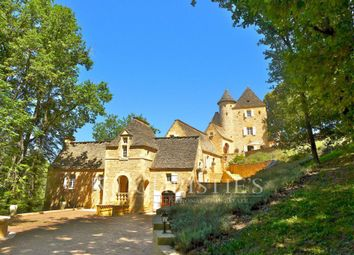 Thumbnail 6 bed property for sale in Sarlat-La-Canéda, 24220, France