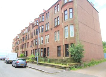 Thumbnail 2 bed flat for sale in 37 St. Monance Street, Glasgow