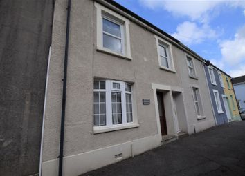 Thumbnail 3 bed terraced house for sale in Chapel Lane, Haverfordwest