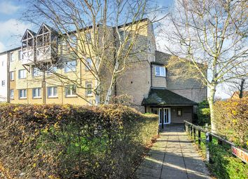 Thumbnail 1 bed flat for sale in Inglewood, The Spinney, Swanley, Kent