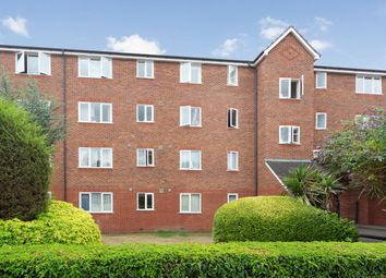 Thumbnail 2 bed flat for sale in Richens Close, Hounslow
