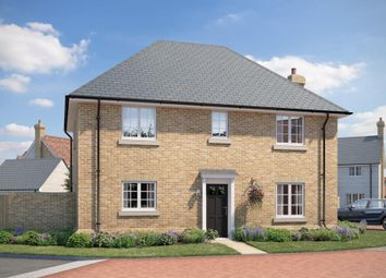 "4 bed property for sale in ""The Waltham"" at Avocet Way, Ashford TN25"