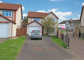 Thumbnail 4 bed detached house for sale in Inchkeith Grove, Tranent, East Lothian