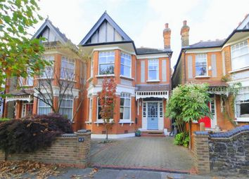 Thumbnail 4 bed semi-detached house for sale in Conway Road, London