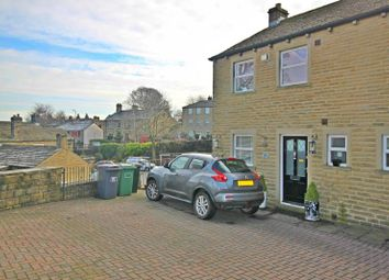 Thumbnail 4 bed town house to rent in Marsh Lane, Shepley, Huddersfield