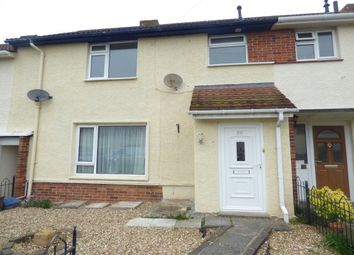 Thumbnail 2 bed property to rent in Kilve Crescent, Taunton