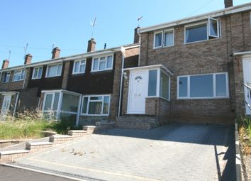 Thumbnail 3 bed semi-detached house to rent in Hawkwood Crescent, Worcester