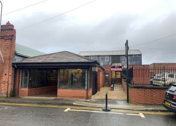 Thumbnail Retail premises for sale in Queen Street, Chester