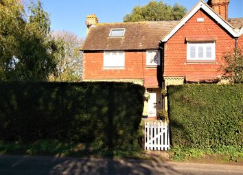 Cliffsend Road, Kent CT12. 4 bed country house for sale