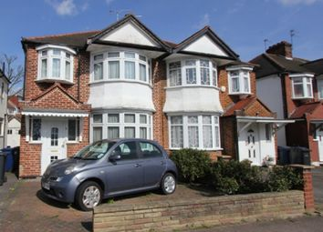 Thumbnail 3 bed semi-detached house for sale in Brook Avenue, Edgware, Greater London.