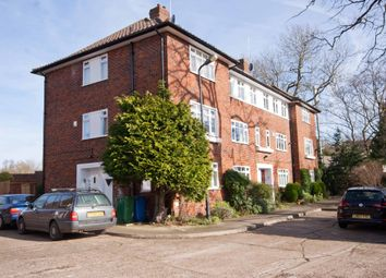 Thumbnail 2 bed duplex for sale in Montesole Court, Pinner, Middlesex