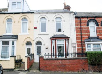 3 bed terraced house to rent in Salmon Street, South Shields NE33