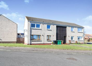 Thumbnail 1 bed flat to rent in Thomson Place, Rosyth, Dunfermline