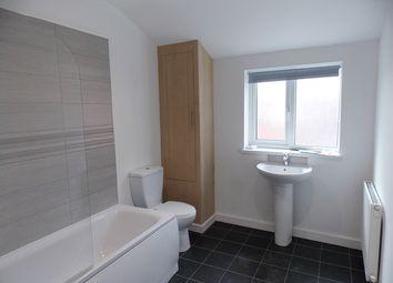 Thumbnail 1 bed flat to rent in Market Street, Ilkeston