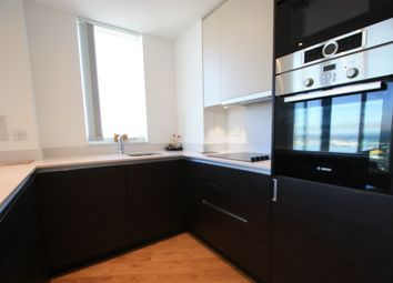 Thumbnail 2 bed flat to rent in The Pinnacle, Saffron Square, Croydon
