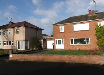 Thumbnail 3 bed property to rent in Woodland Court, Partridge Drive, Bristol