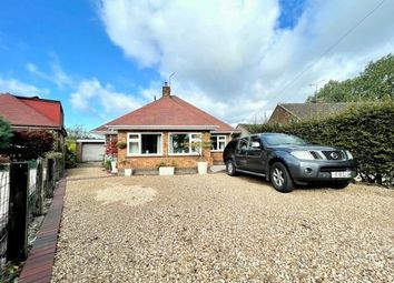 Thumbnail 2 bed detached bungalow for sale in Ford Avenue, Loscoe, Heanor
